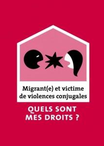 CIRé femmes migrantes