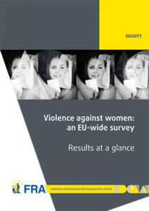 fra-2014-vaw-survey-at-a-glance-cover